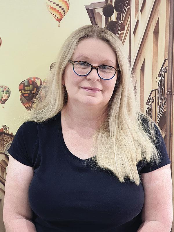 Silvia Campbell - Coach & Care - betreutes Wohnen